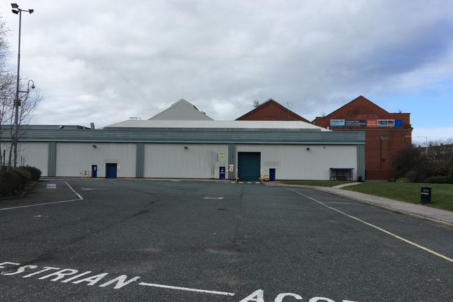 Thumbnail Business park to let in Strand Road, Preston