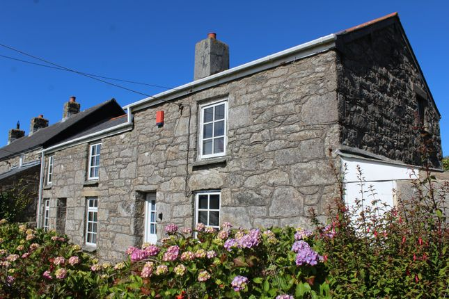 Cottage for sale in Bojewyan Stennack, Pendeen
