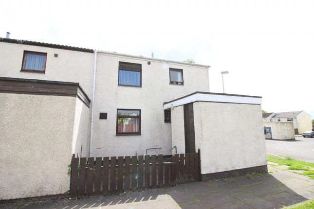 Thumbnail End terrace house to rent in Stiles Farm, Muckamore, Antrim