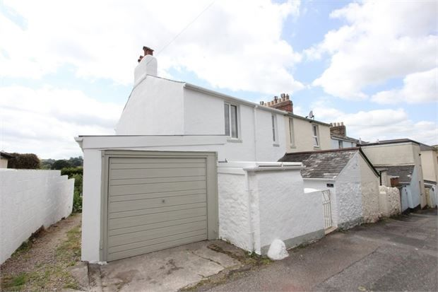 Thumbnail End terrace house to rent in Daccabridge Road, Kingskerswell, Newton Abbot, Devon.