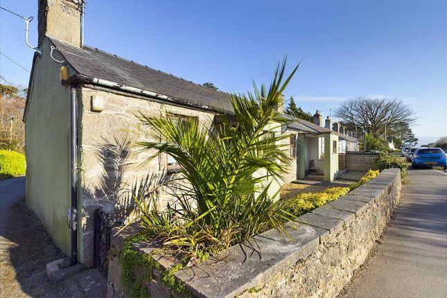 Thumbnail Cottage for sale in Tyn Lon Cottages, Llanfaes, Beaumaris