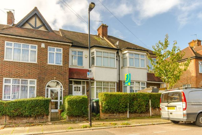 Thumbnail Property for sale in Stirling Road, Wood Green, London