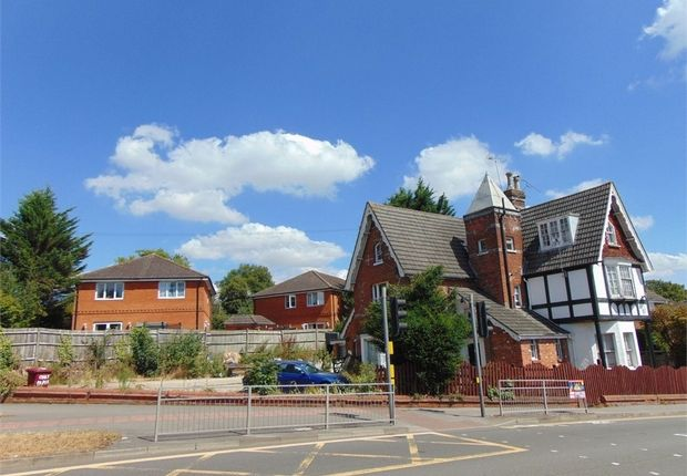 Thumbnail Land for sale in Berkeley Avenue, Reading, Berkshire
