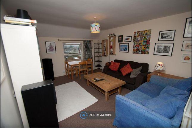 Thumbnail Flat to rent in Bristol, Bristol