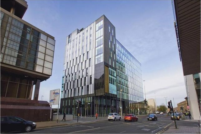 Thumbnail Office to let in St. Vincent Plaza, 319 St. Vincent Street, Glasgow