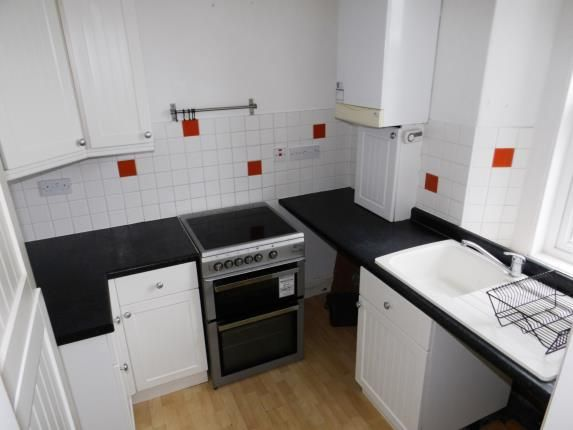Kitchen of Queens Road, Weston-Super-Mare BS23