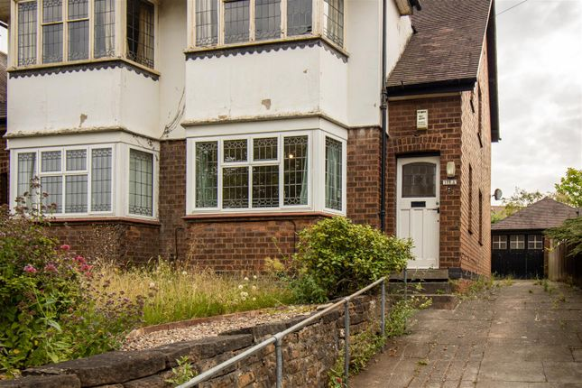 2 bed flat to rent in Musters Road, West Bridgford, Nottingham NG2