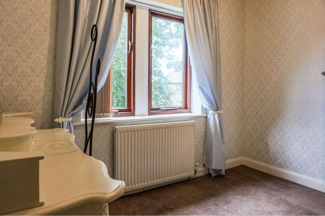 Bedroom Four of Cromwell Court, Bradford BD9
