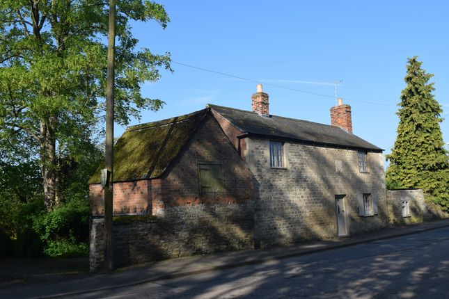 Thumbnail Detached house for sale in South Road, Oundle