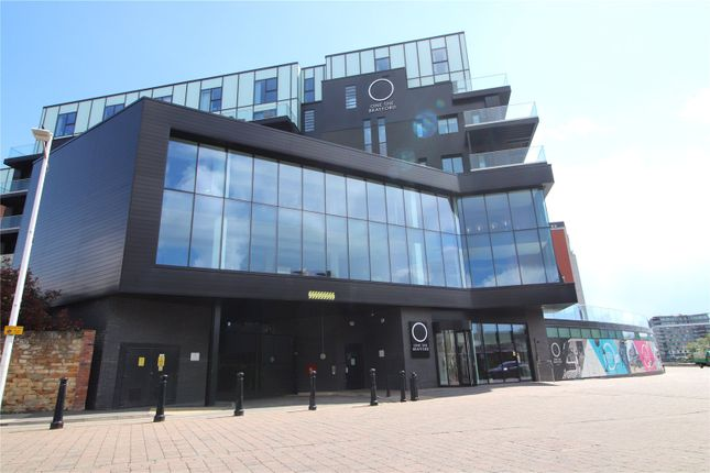 Thumbnail Flat for sale in One The Brayford, Brayford Wharf, Lincoln