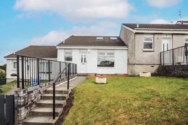 Thumbnail Terraced bungalow for sale in Mavis Bank, Bishopbriggs, Glasgow