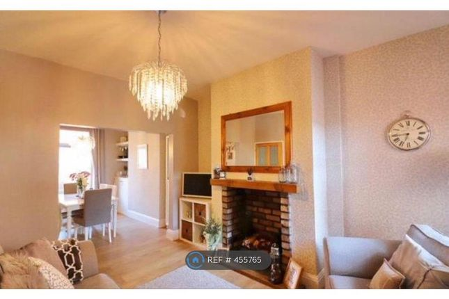 Thumbnail Terraced house to rent in Dalton Street, Eccles, Manchester