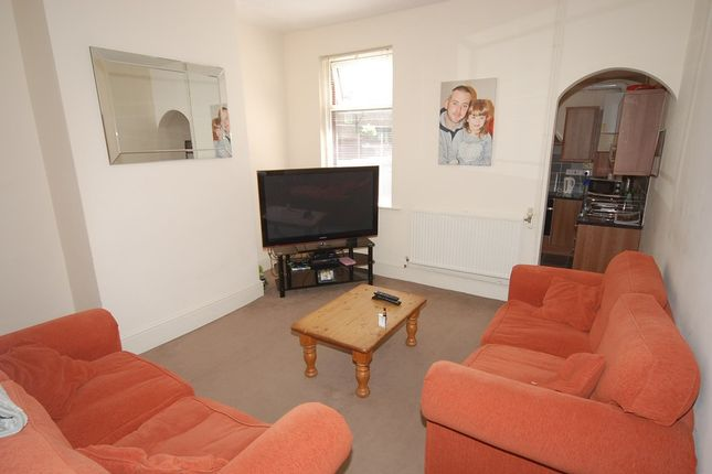 2 bed terraced house for sale in Napier Street, Barrow-In-Furness, Cumbria