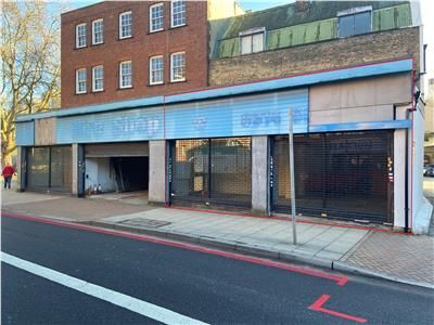 Thumbnail Retail premises to let in 299-301 Lewisham High Street, Lewisham, London