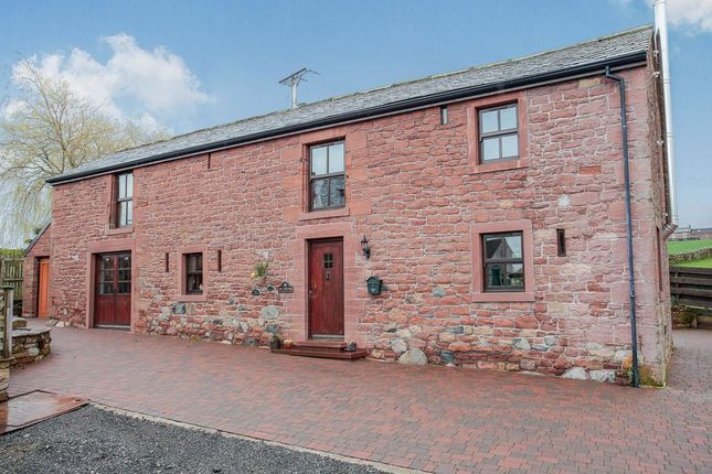 Property For Sale  Kirkland Fold Wigton Cumbria