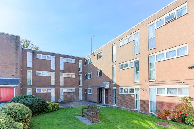 Thumbnail Flat for sale in Musketts Court, 232 Birchfield Road, Redditch