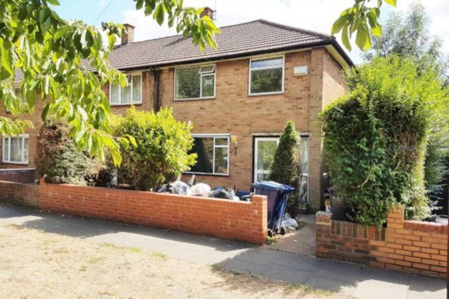 Thumbnail Semi-detached house to rent in Hillary Road, Southall