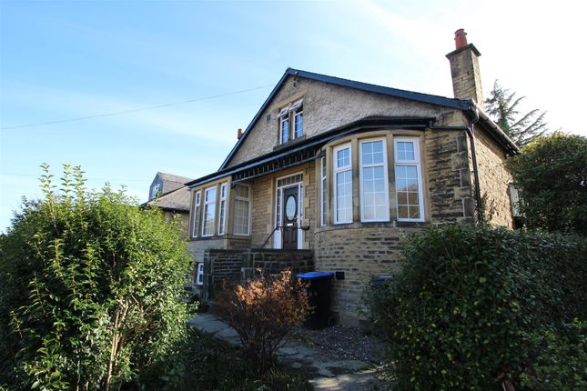 Thumbnail Detached house to rent in Redburn Avenue, Shipley