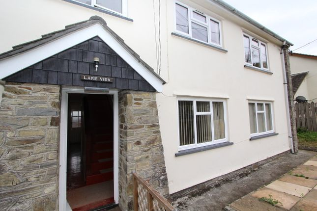 Thumbnail Flat for sale in Lake View, St John, Torpoint