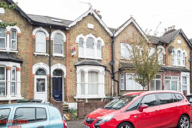 2 bed maisonette for sale in Stainforth Road, Walthamstow, London