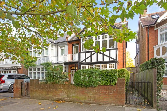 Thumbnail Semi-detached house for sale in East Sheen Avenue, London