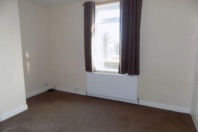 Lounge of Brick Row, Wyke, Bradford BD12