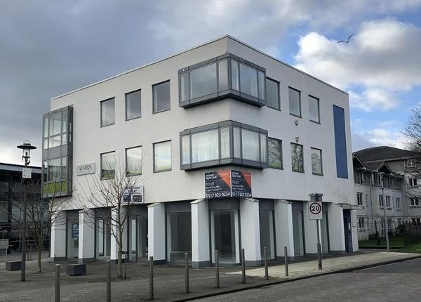 Thumbnail Office to let in Block Dd, Harbour Road, Portishead, Bristol