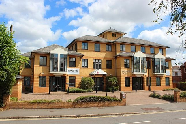Thumbnail Office to let in Remenham House, Regatta Place, Marlow Road, Bourne End, Bucks
