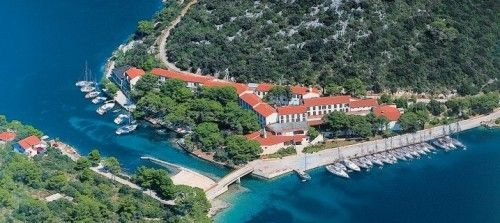 Land for sale in Pasadur, Lastovo, Croatia