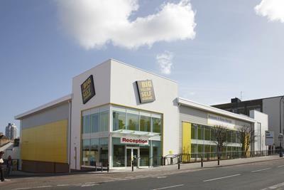 Photo 6 of Big Yellow Self Storage New Cross, 155 Lewisham Way, New Cross, London SE14
