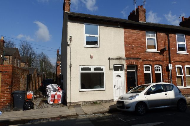 Thumbnail Property to rent in Rose Street, York