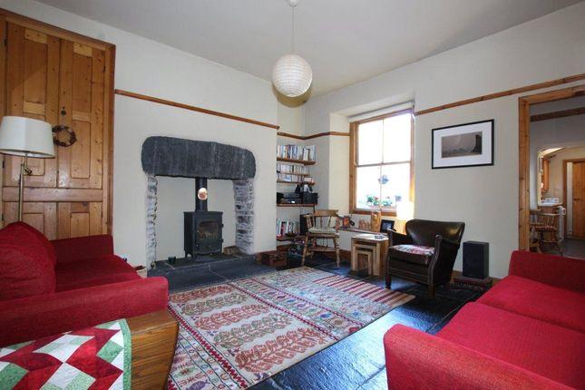 Lounge of 14 Danes Road, Staveley, Kendal, Cumbria LA8