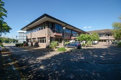 Thumbnail Office to let in Sackville House, Northwood Park, Gatwick Road, Crawley, West Sussex