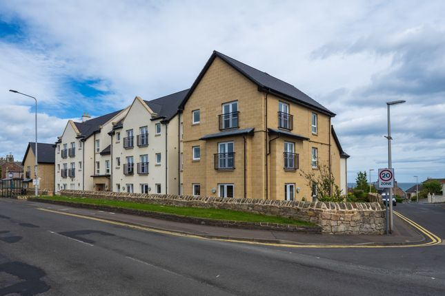 Thumbnail Flat for sale in Beacon Court, Anstruther