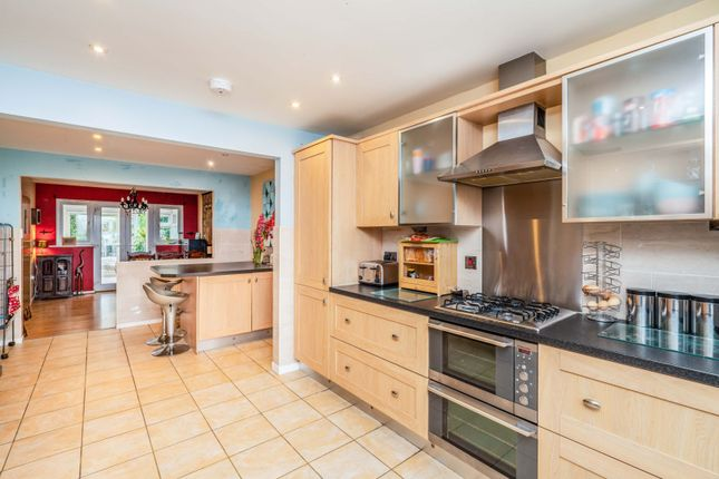 Thumbnail Semi-detached house for sale in Irwell Place, Manchester