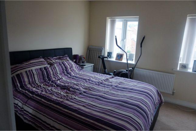 Bedroom One of Rhodfa Delme, Llanelli SA15