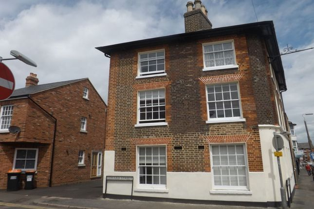 Thumbnail Flat to rent in Albion Street, Dunstable