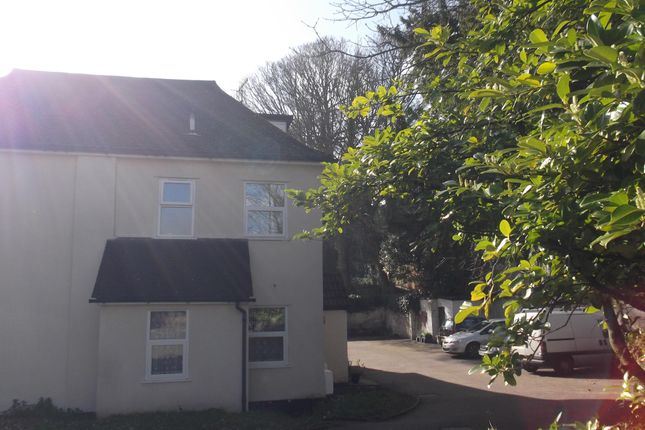 Thumbnail End terrace house to rent in Chilton Court, Belstead Avenue, Ipswich