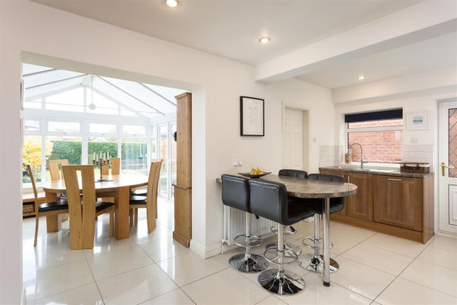 Thumbnail Semi-detached house for sale in Oakland Avenue, York
