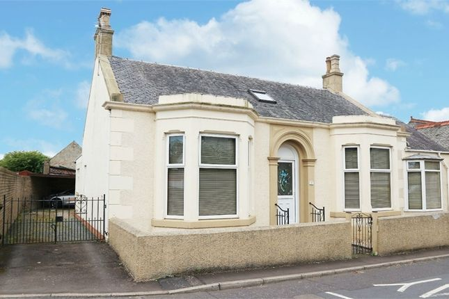 Thumbnail Detached bungalow for sale in Woodwynd, Kilwinning, North Ayrshire