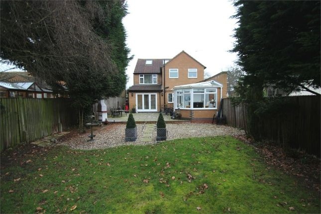 Thumbnail Property for sale in Heather Road, Binley Woods, Coventry