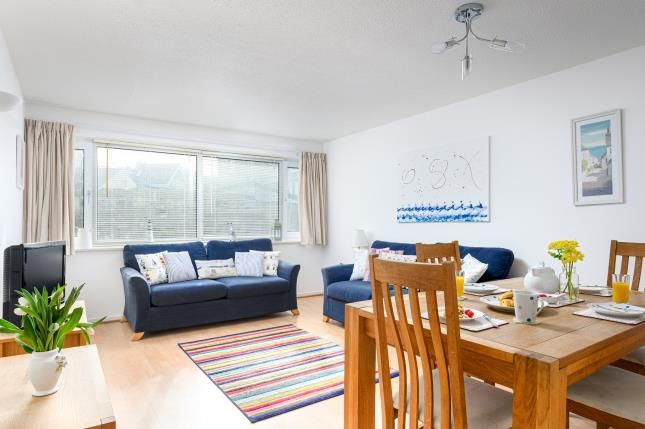Flat for sale in St. Nicholas Court, St. Ives
