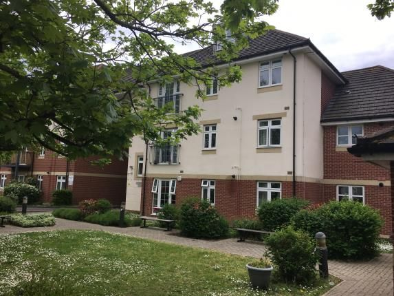 Thumbnail Flat for sale in Freemantle, Southampton, Hampshire