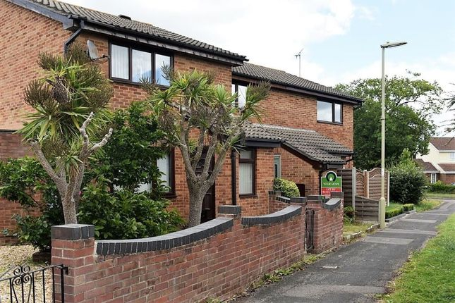 2 bed property to rent in Blackthorn Walk, Waterlooville PO7