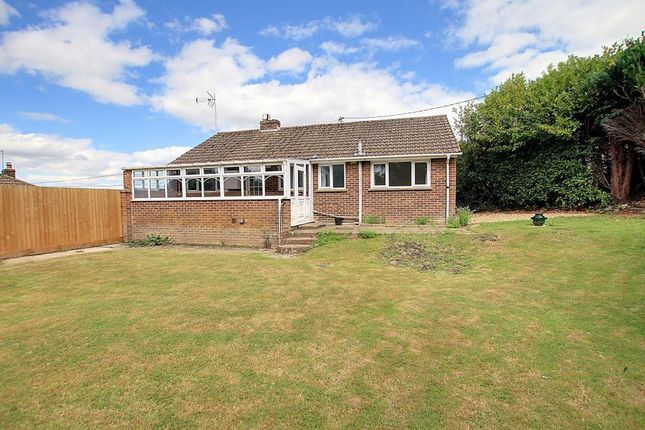 Garden of Croft Way, Woodcote, Reading RG8