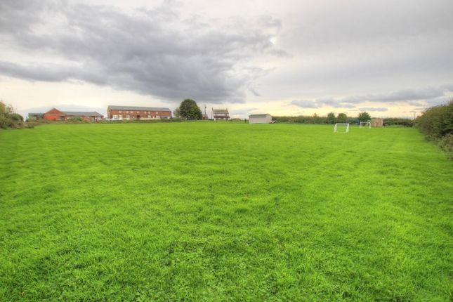 Thumbnail Property for sale in Harehill Mews, Harehill Farm, Haswell, Durham