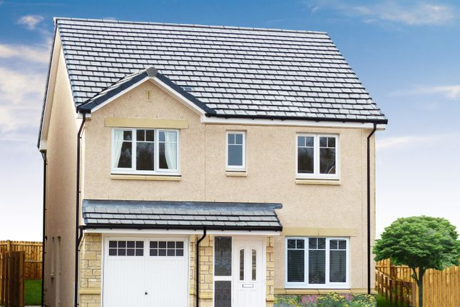 4 bed detached house for sale in Alloa Park Drive, Alloa
