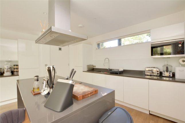Kitchen of Bardsley Lane, London SE10