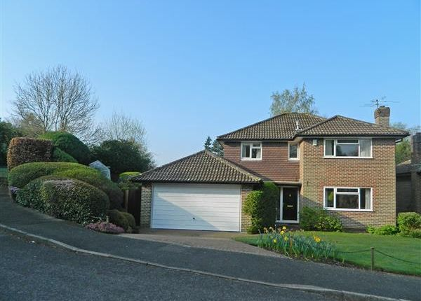 Thumbnail Property for sale in Goodwood Close, Midhurst