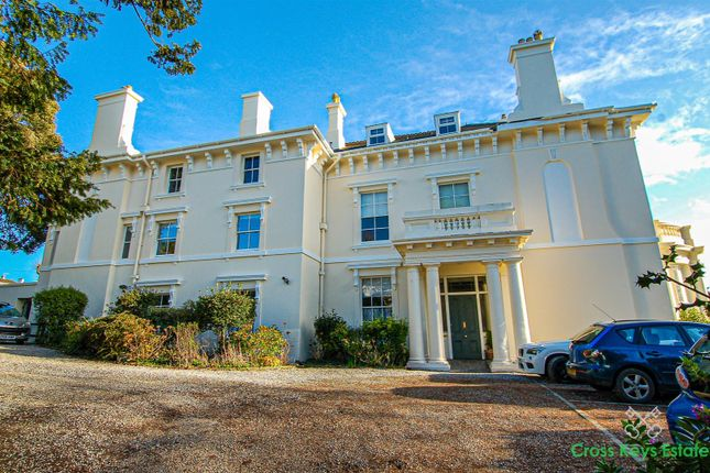 3 bed flat for sale in Wingfield Mansions, 82 Molesworth Road, Plymouth PL3